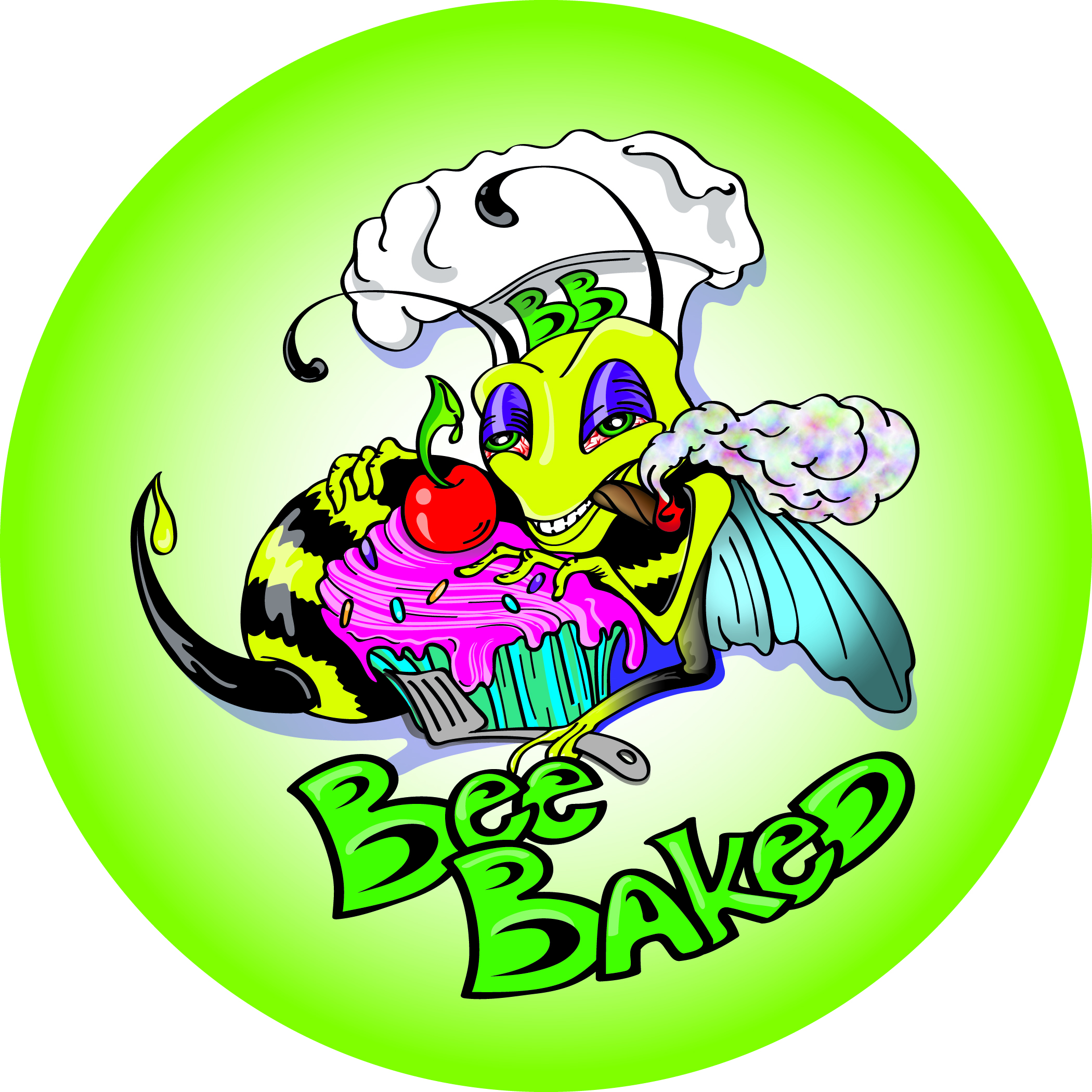Bee Baked
